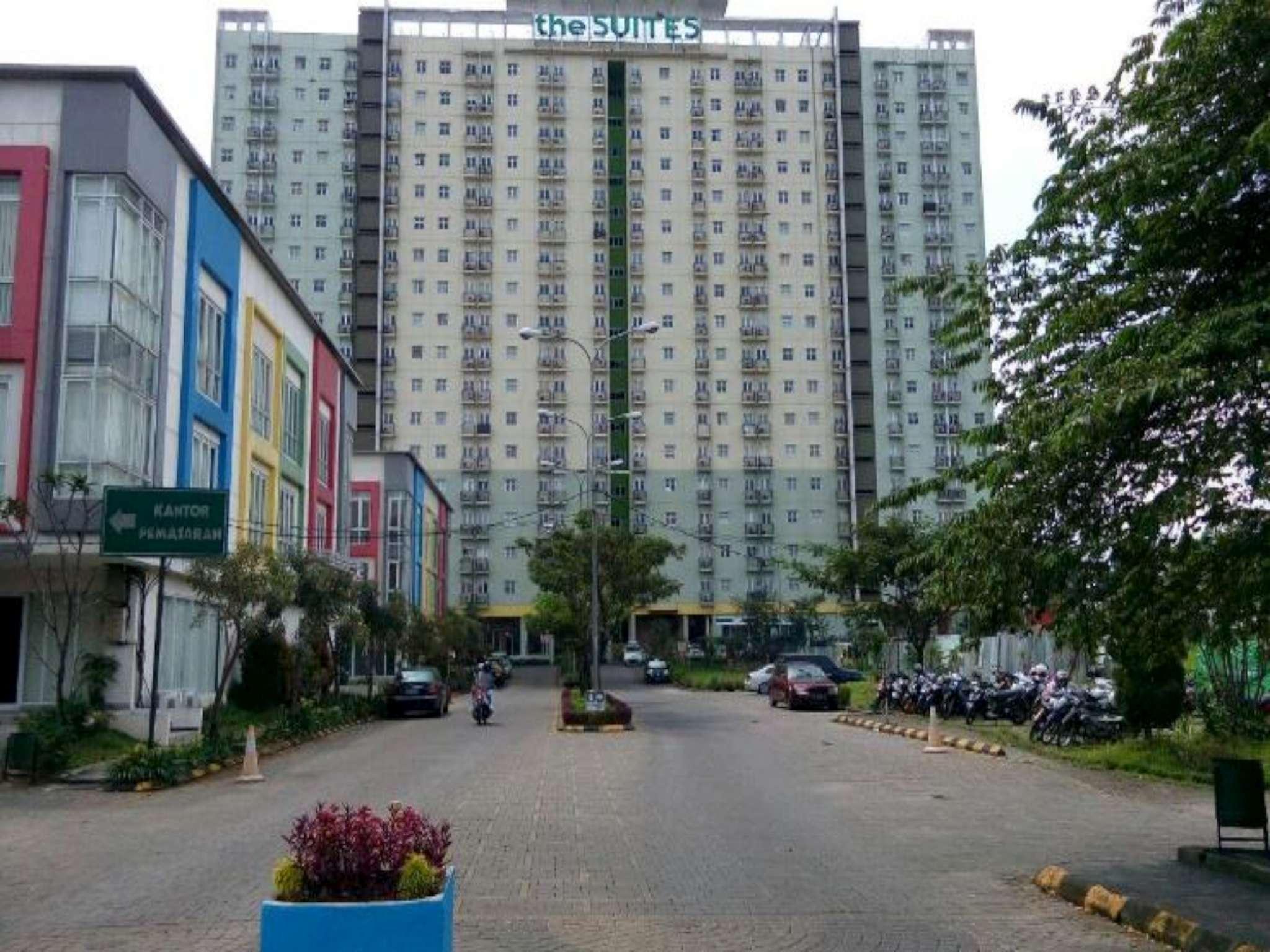 2BR Unit 2 At Metro Suite Apartment   Riki
