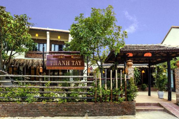 Thanh Tay Homestay Hoi An (Green West) Hoi An