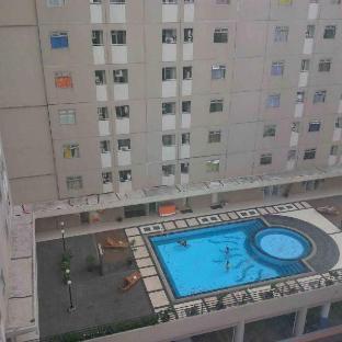 2BR Emerald Apartment Gading Nias - Pelita  3 Jakarta