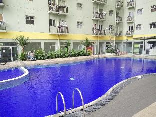 2Bedroom The Suite Metro Apartment - Yudis   Bandung