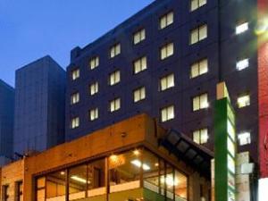 Kumamoto Green Hotel