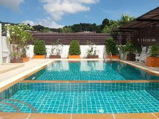 Patong Princess Hotel โรงแรมป่าตอง ปริ๊นเซส