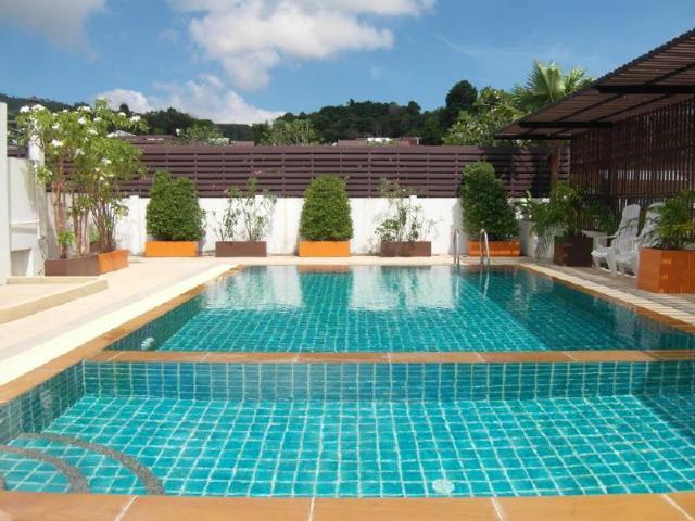 โรงแรมป่าตอง ปริ๊นเซส – Patong Princess Hotel