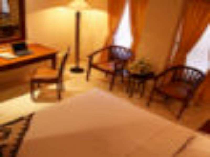 Hotel Baron Indah 2
