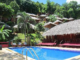 バンブー マウンテン ヴュー ピー ピー リゾート Bamboo Mountain View Phi Phi Resort