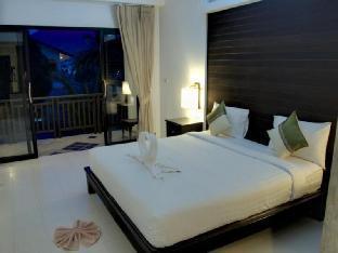%name โรงแรมฮอลิเดย์ พาร์ค เกาะสมุย