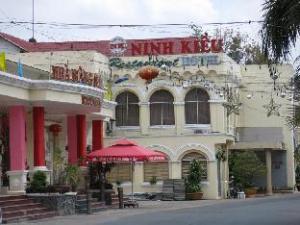宁侨酒店-夫人街A3 (Ninh Kieu Hotel - Hai Ba Trung - A3)