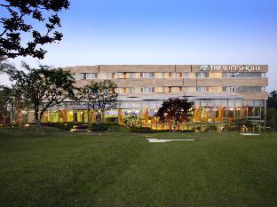 套房酒店 - 慶州