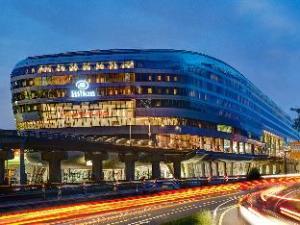 힐튼 프랑크푸르트  (Hilton Frankfurt Airport)
