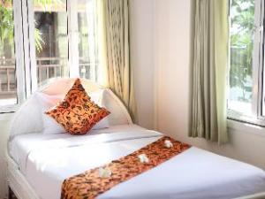 The Frangipani Green Garden Hotel & Spa
