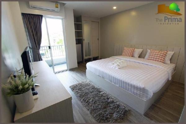 The Prima Residence Bangkok