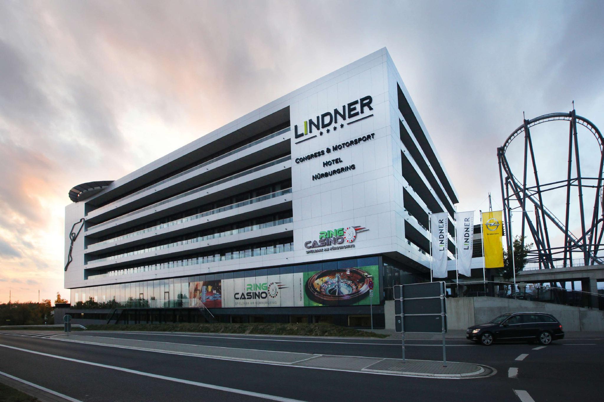 Lindner Nurburgring Congress Hotel