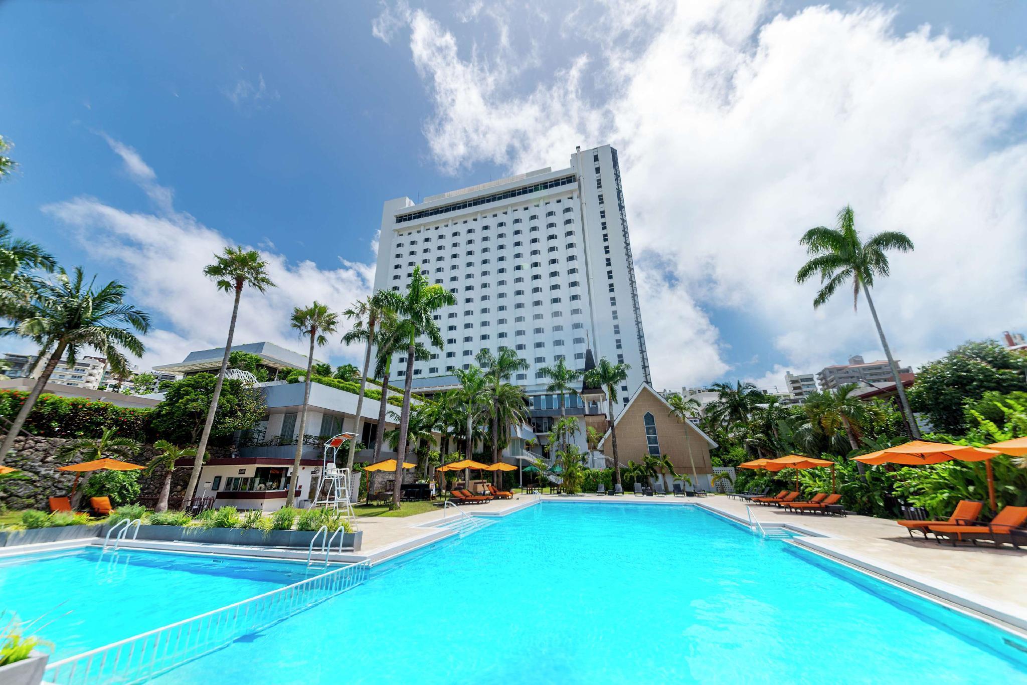 DoubleTree By Hilton Hotel Naha Shuri Castle