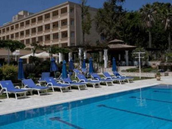 Corfu Palace Hotel Corfu Island