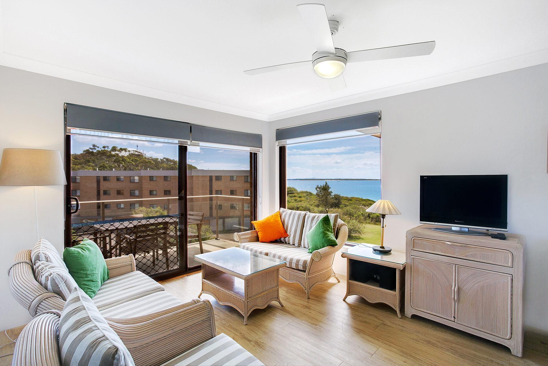 2 Bedroom Apartment  Promenade Intrepid Close