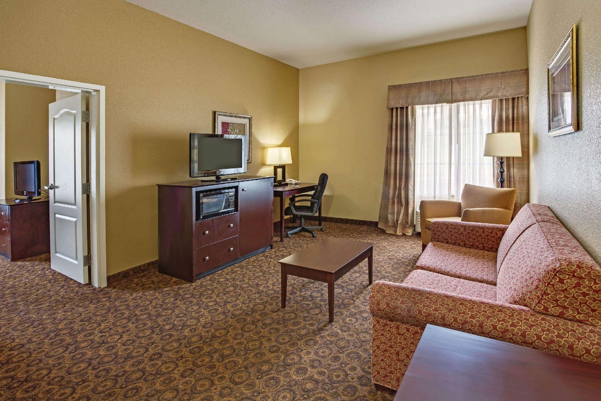 La Quinta Inn & Suites By Wyndham Vicksburg