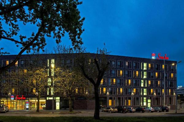 Quality Hotel, Star Inn Premium Hannover Hannover