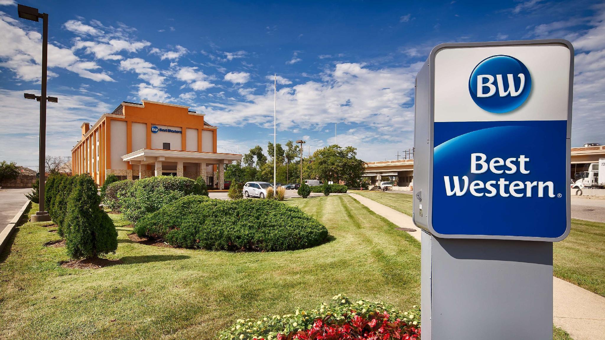 Best Western O'Hare Elk Grove Hotel
