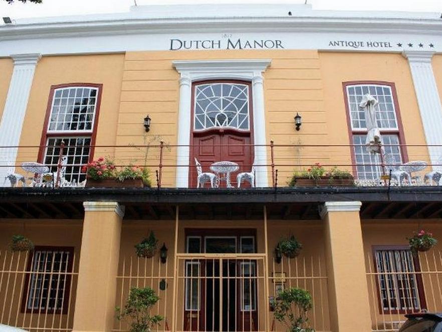 Dutch Manor Antique Hotel