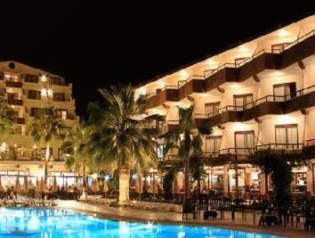 Galeri Resort Hotel   Ultra All Inclusive
