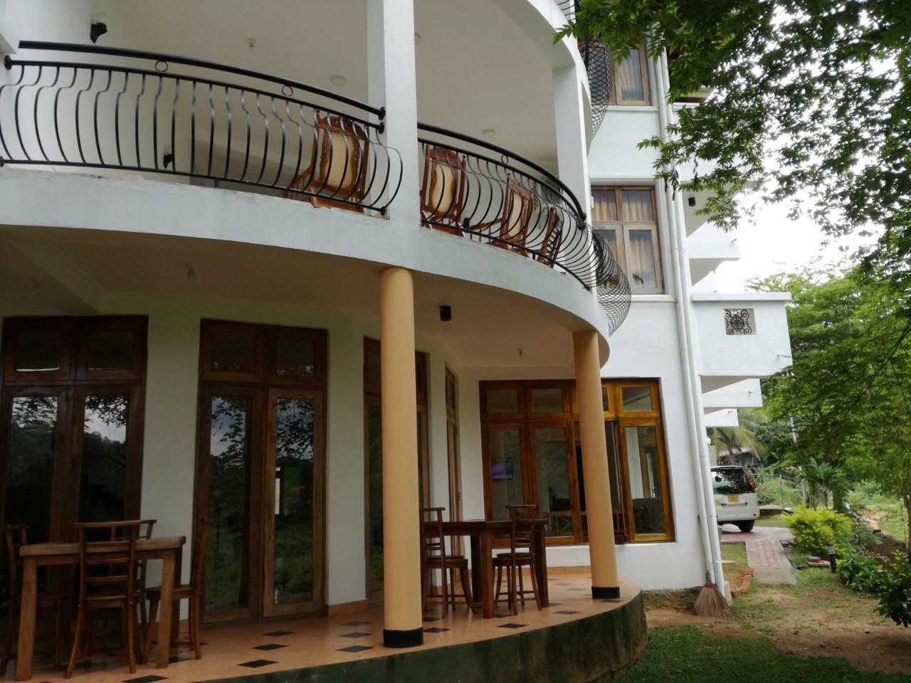 Hotel Charminn Kandy