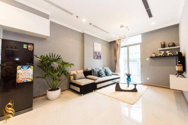 Signature 1 Bedroom Central Apartment Ho Chi Minh City