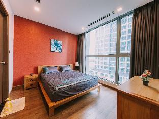Signature 2 Bedrooms Pool View Apartment