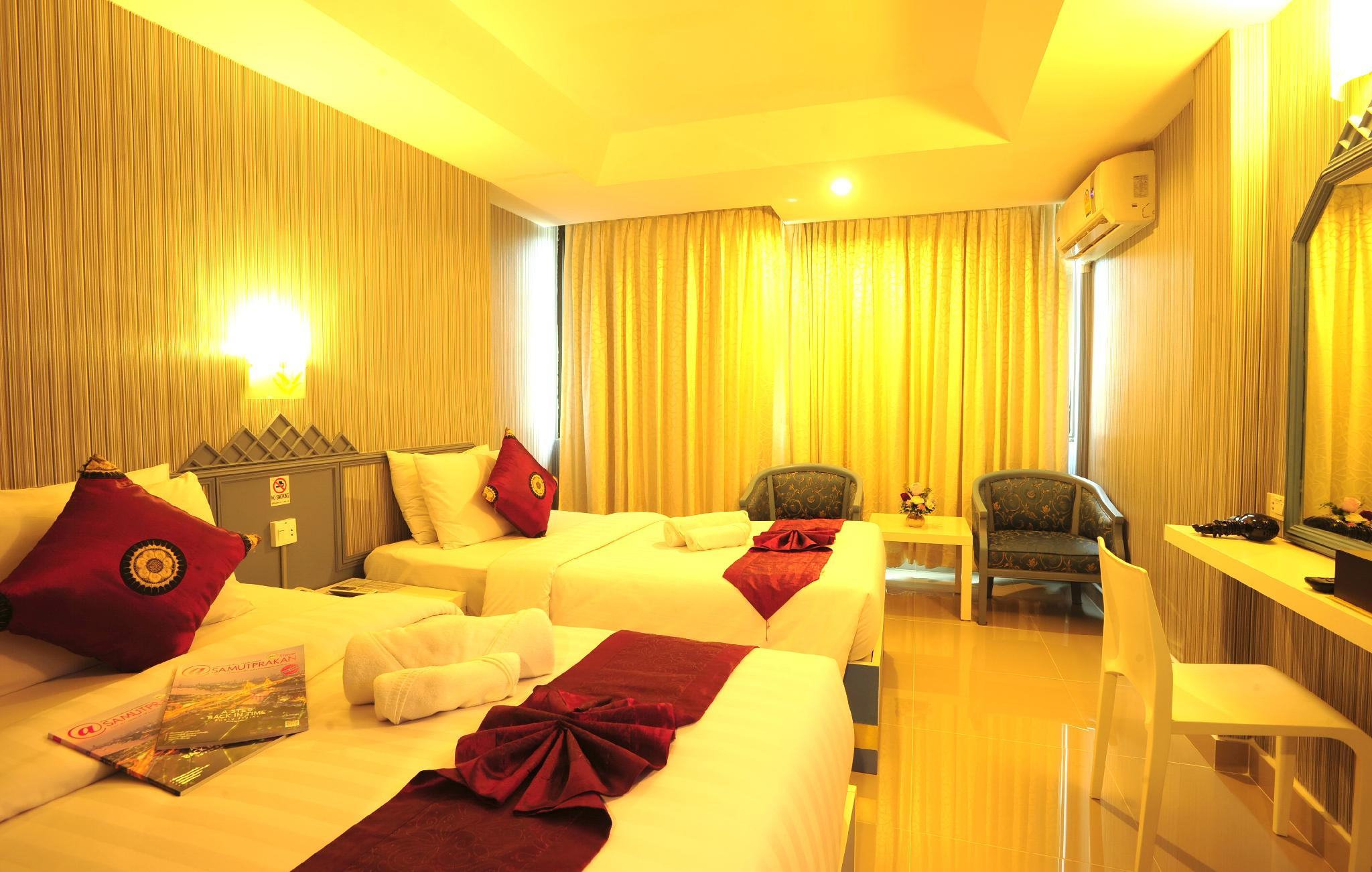 Aunchaleena Grand Hotel
