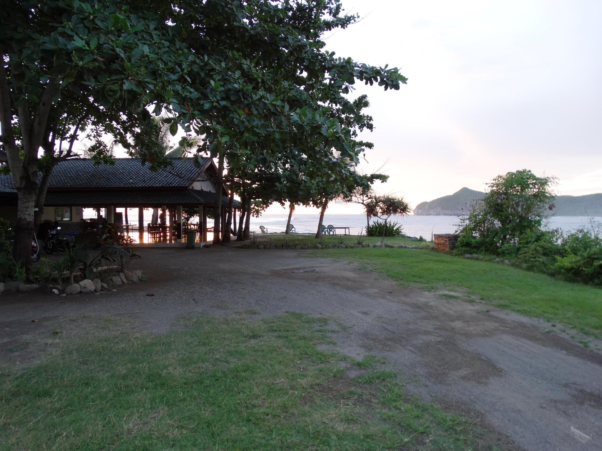 Rantung Beach Hotel