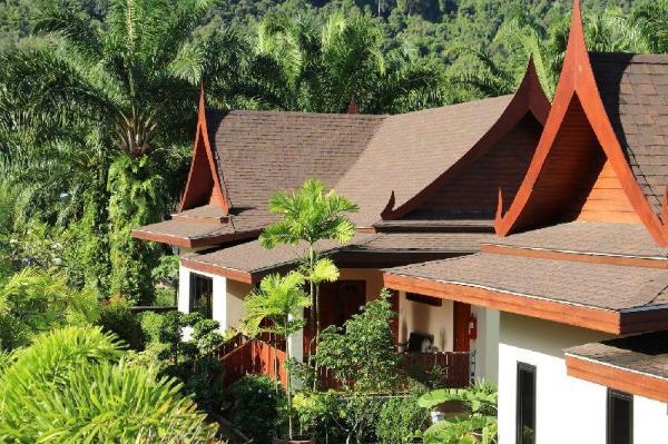 Chanapha Residence Krabi