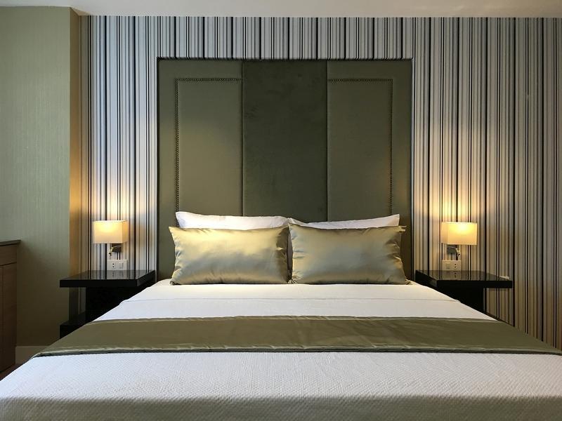 Shang Luxury Suites 1BR 1 Near One Shangri La Mall