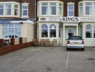 Kings - Blackpool