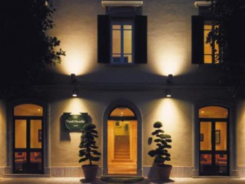 Hotel Arnolfo And Aqua Laetitia Spa And Beauty