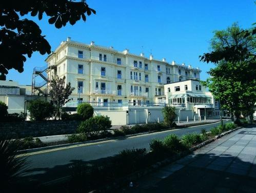 TLH Victoria Hotel  TLH Leisure Resort