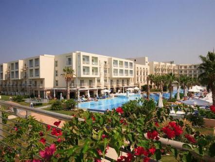 La Blanche Resort And Spa Ultra All Inclusive