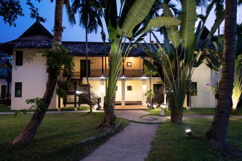 Suwannatara Resort And Spa Chiang Mai