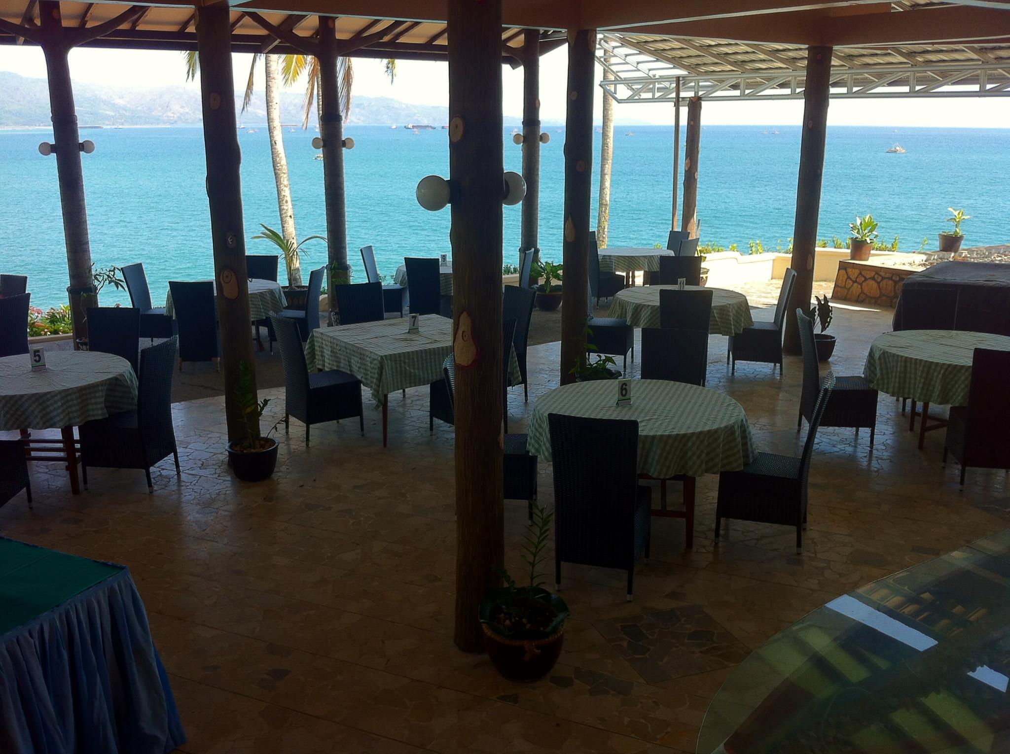 Bayu Amrta Hotel And Restaurant