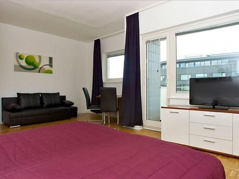 RS Apartments Am Kurfurstendamm