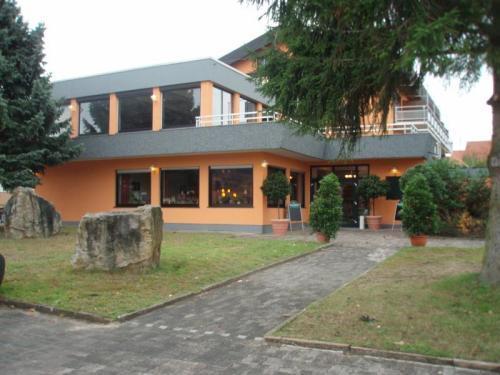 Limbacher Hof Landgasthof And Restaurant