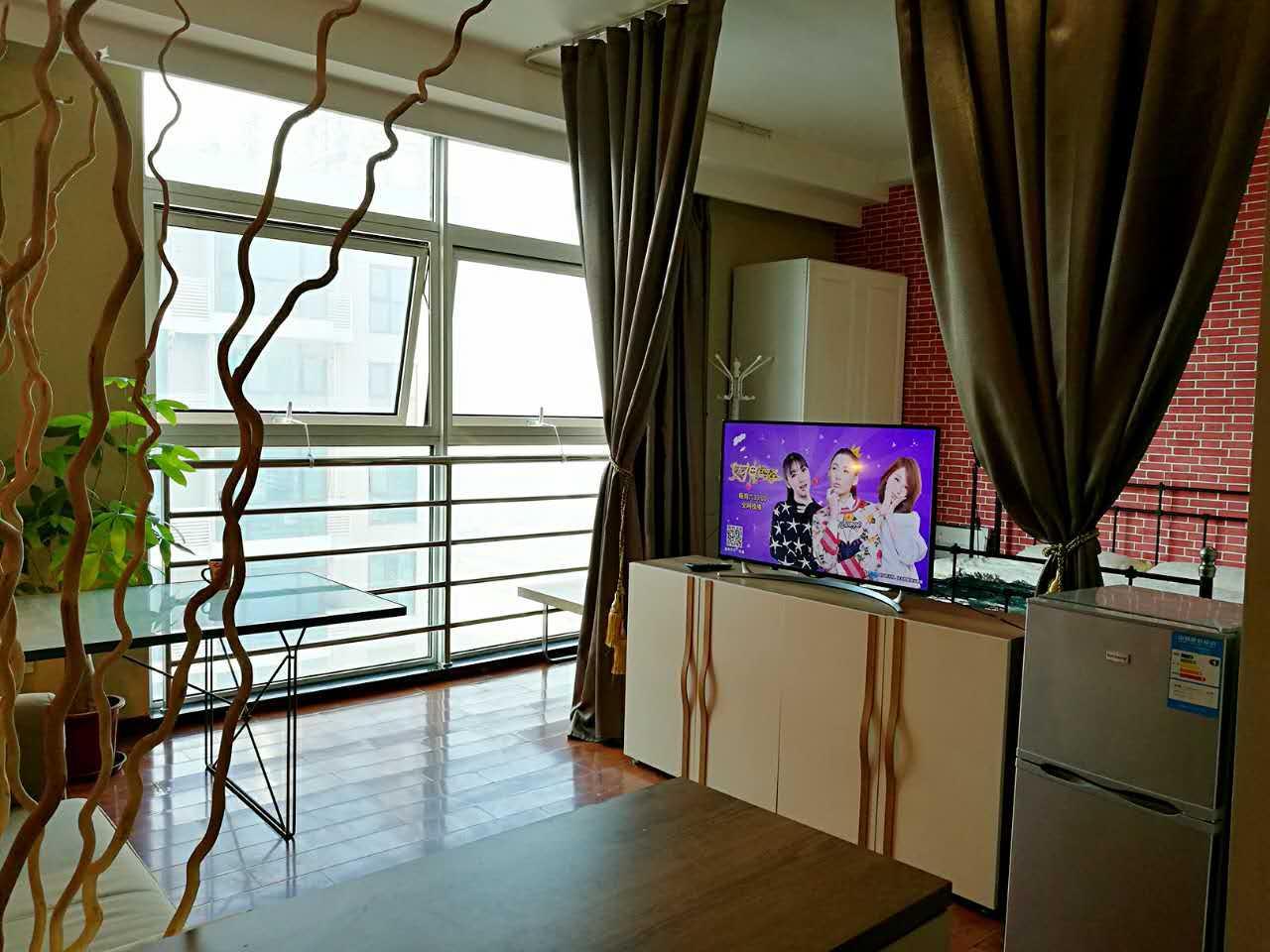 TingYue Apartment Shuangqiao