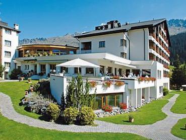 Valbella Resort
