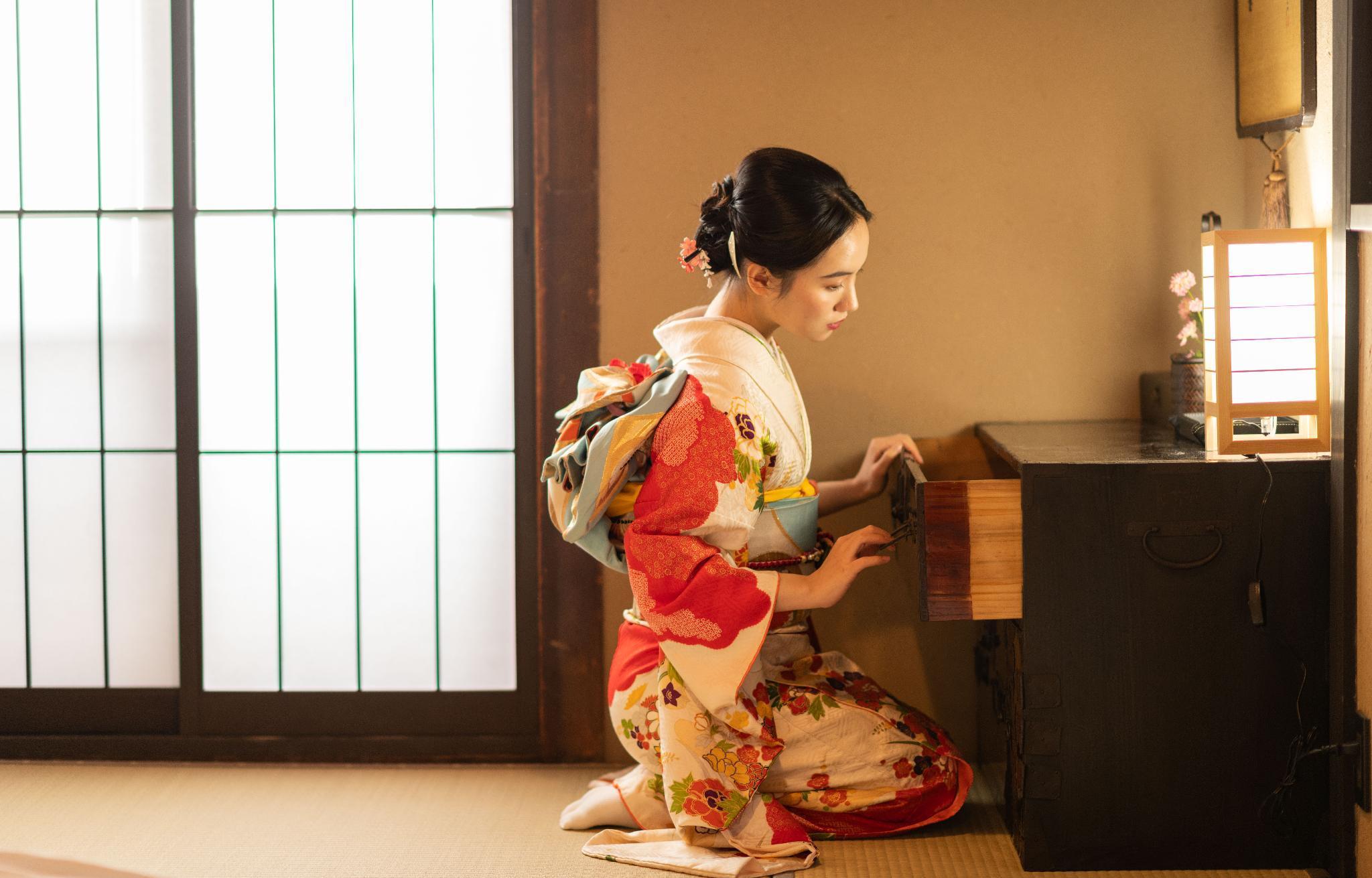Kumo Machiya Bukkoji