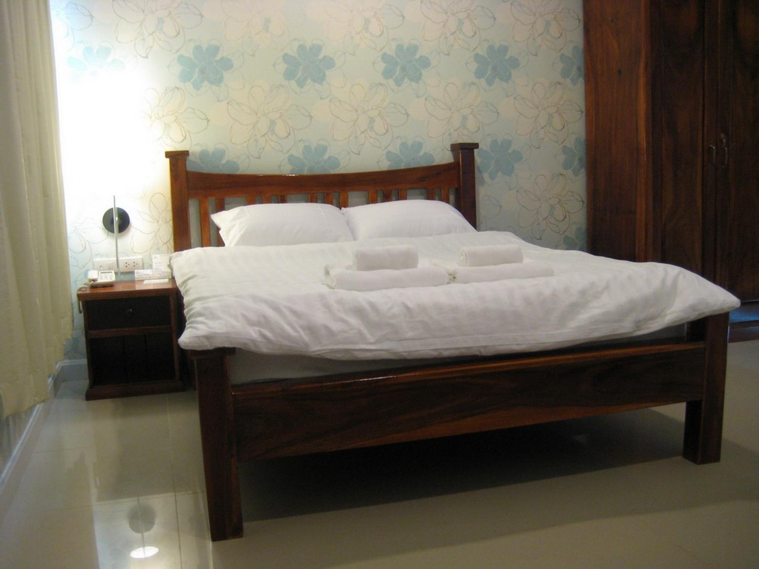 Villa Double Bed