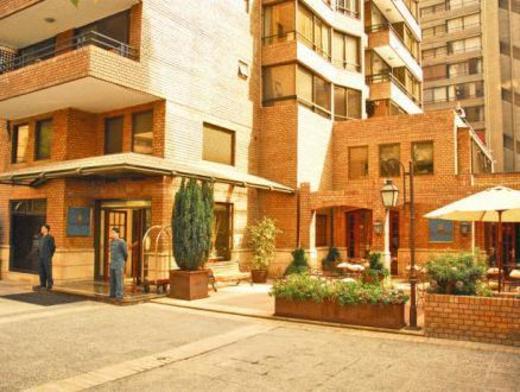 Plaza El Bosque San Sebastian