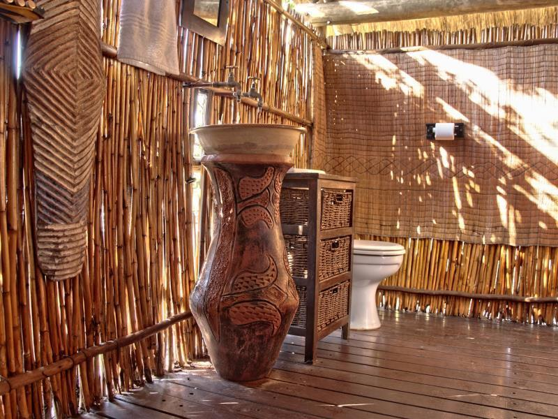 Shindzela Tented Safari Camp And Walking Safaris Accommodation