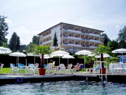 Tennis And Yacht Hotel Velden