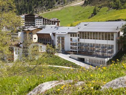 All Inclusive Hotel Lohmann