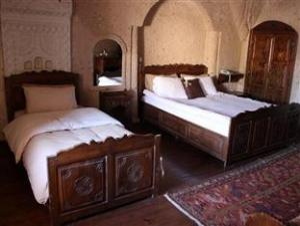Buket Cave Hotel