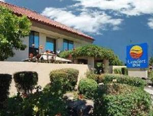Comfort Inn Sunnyvale