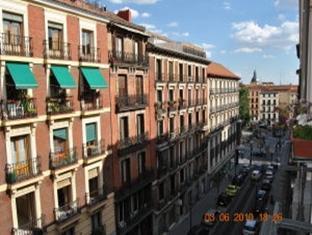 Hostal Huespedes Toledo